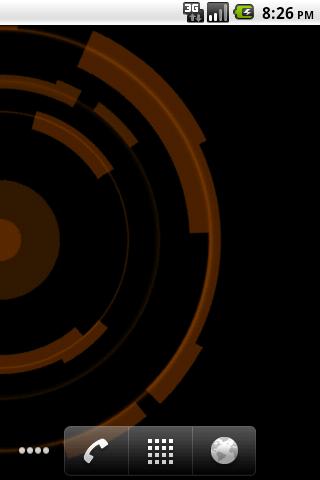 OmniEngine Live Wallpaper