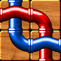 Pipe Puzzle APK for Ubuntu