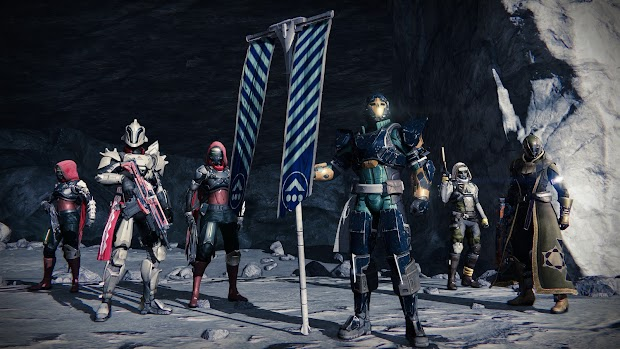 Bungie wiping all beta data for Destiny before launch
