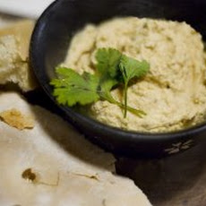 Best Basic Hummus Recipe