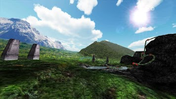 Screenshot of GBikes Demo