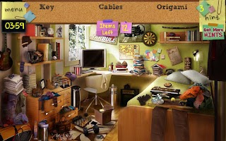Screenshot of Hidden Object Adventure *Free*