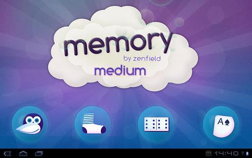 Memory for Kids