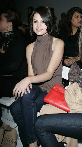 Selena Gomez EcoGanik  1