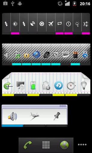 Switch Controls Lite