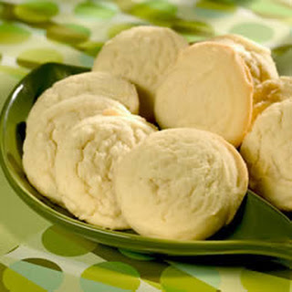 Amish Butter Cookies Recipes