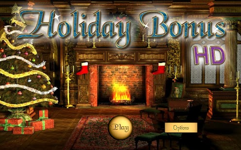 Holiday Bonus HD - screenshot