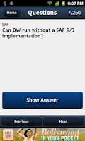 Screenshot of SAP Interview Questions
