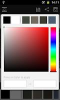 Screenshot of Insta Square Maker