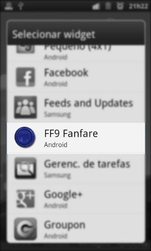 【免費漫畫App】FF9Fanfare-APP點子