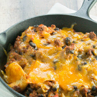 Ground Beef Taco Seasoning Casserole Recipes