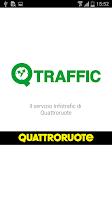 Screenshot of Q Traffic