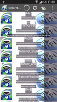 Screenshot of Free Wifi