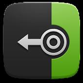 App Swipe Panel APK for Windows Phone
