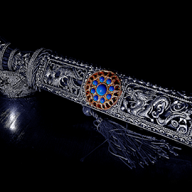 by Pinaki Ghosh - Artistic Objects Antiques