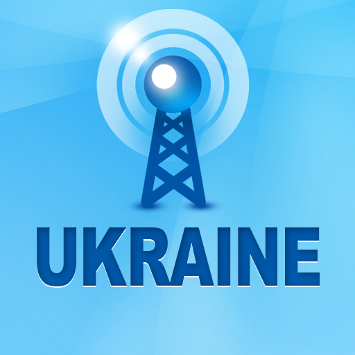 tfsRadio Ukraine Радіо LOGO-APP點子