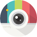 Candy Camera for Selfie 1.73 icon