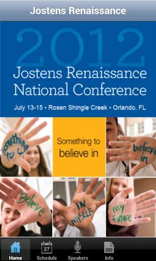 Jostens Renaissance 2012