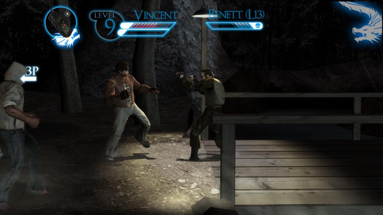 Brotherhood of Violence II Screenshot 19
