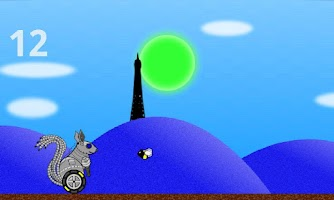 Screenshot of Robot Squirrel Free