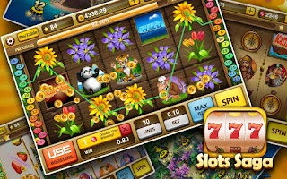 Screenshot of Slots Neverland - Best Casino