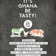 Zoe's Ghana Kitchen Goes Nose to Tail