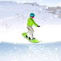 Snowboarder LiveWallpaper_ icon