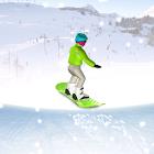 Snowboarder LiveWallpaper_ icon