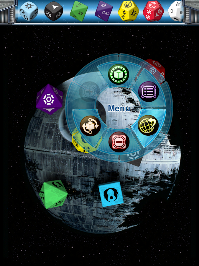 Star Wars™ Dice Screenshot 10