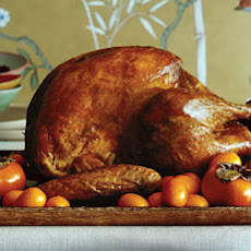 Spiced Roasted Turkey