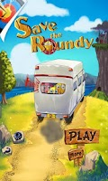 Screenshot of Save the Roundy