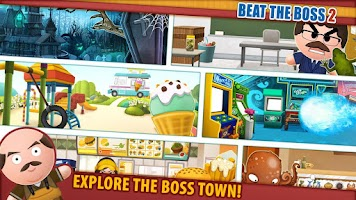 Screenshot of Beat the Boss 2