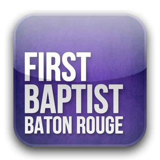 First Baptist Baton Rouge LOGO-APP點子
