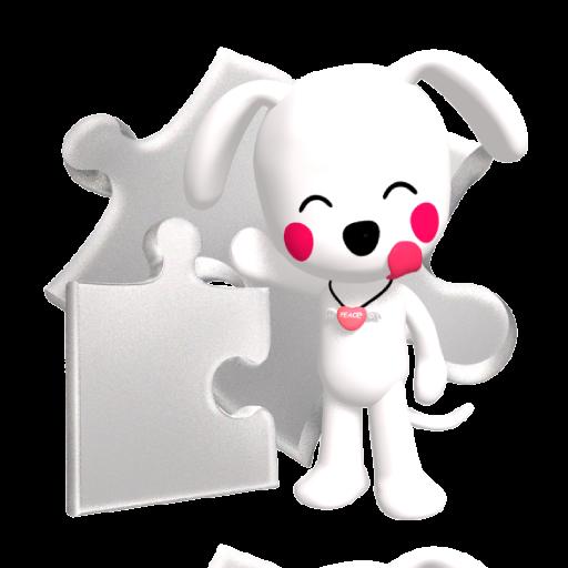 PeaceK9Puzzle 解謎 App LOGO-APP試玩