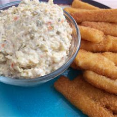 South Texas Tartar Sauce