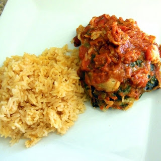 Chile Relleno Rice Recipes