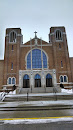 Holy Angels Church