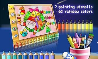 Screenshot of Painting Studio