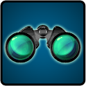 Night Vision Camera Ad-Free icon