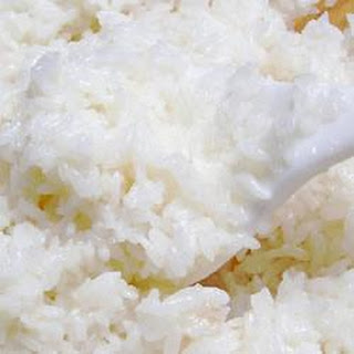 Sushi Rice Recipes
