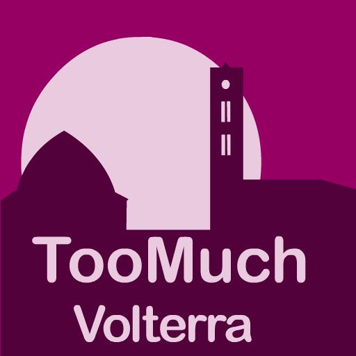 TooMuchVolterra 旅遊 App LOGO-APP開箱王