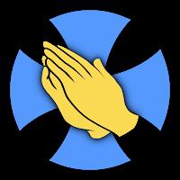 Screenshot of Catholic Prayer
