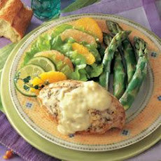 Creamy Chicken and Vegetables