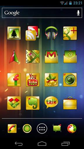 DVR:ゴールド・クリスマス