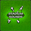 Stadium Sounds - Rassel