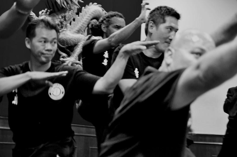 Hong Luck Kung fu by David Chu - People Portraits of Men ( @chinatwonbia @go4david @chu @toronto @2013 @2014 @cbc,  )