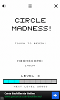 Screenshot of Circle Madness
