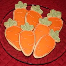 Sugar Cookies II