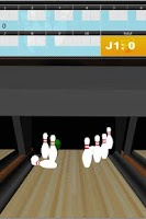 Screenshot of Bowling Games