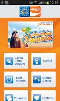 Screenshot of Eurospin Viaggi
